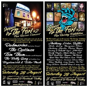 Publicity, Event, Performance