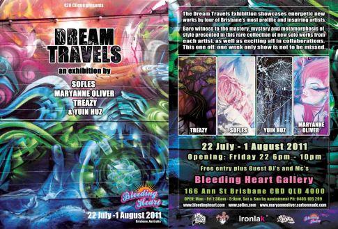 Publicity & Event Coordination