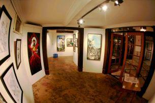 exhibitions