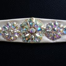Bridal Belt by Amanda Heelan