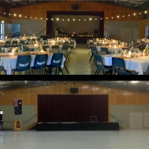 Before & After Venue