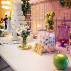 lolly buffet hire & styling