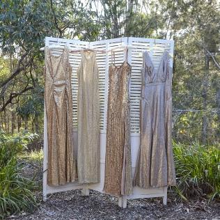 Wooden Screen Hire