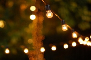 Hire Festoons & Fairy Lights
