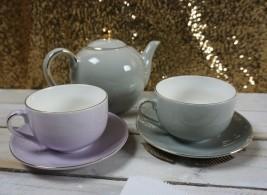 Tea Sets (12)