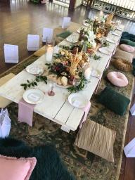 Luxury Picnic Party