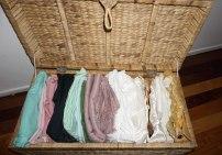 Various linen