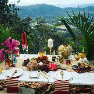 Luxury Picnic - Grazing for 2