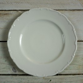 Bone China Side Plates (30)