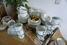 Tea & Coffee Station Hire