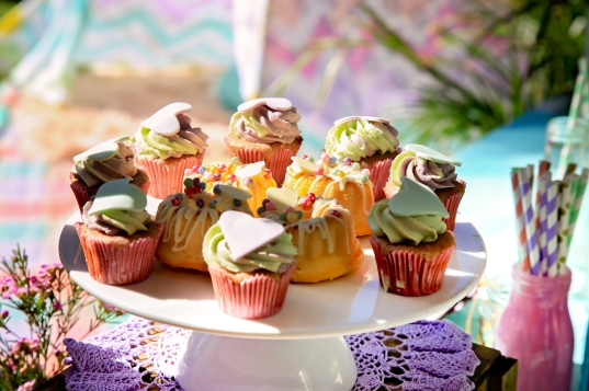 Cupcakes by Bakehouse BNE