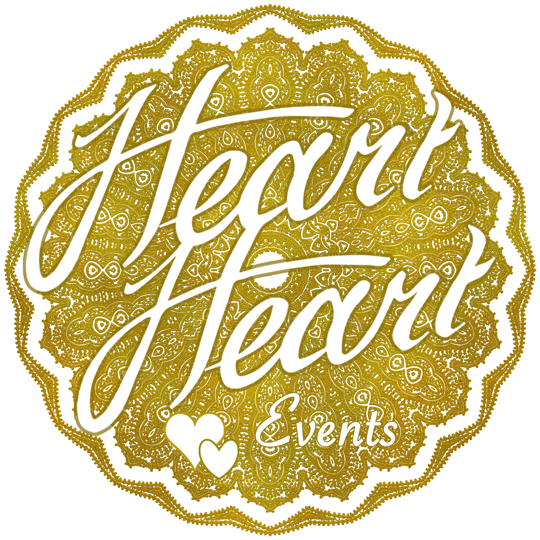Heart Heart Events & Florals