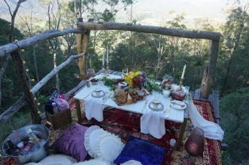 Vintage Picnic Brisbane
