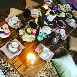 Vegan High Tea Brisbane