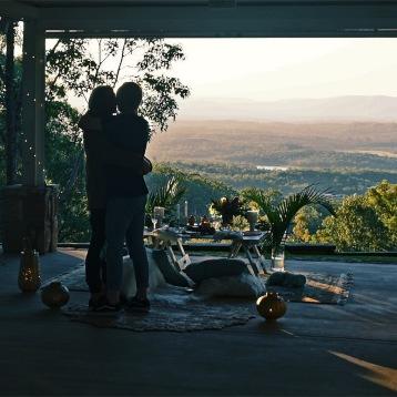 Same Sex Proposal Brisbane