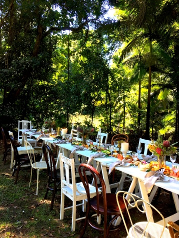 Vegan Wedding Brisbane
