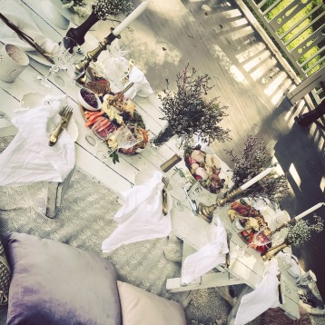 Bridal Shower Picnic Brisbane
