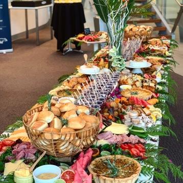 Brunch Brisbane Grazing Table