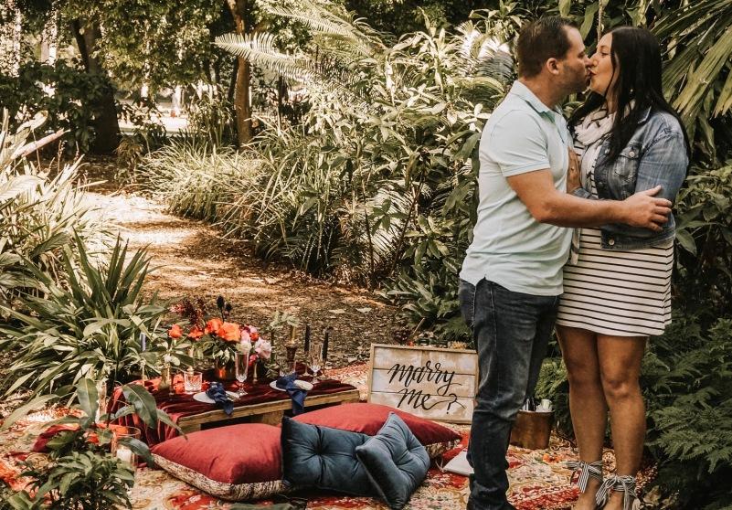 Brisbane Proposal