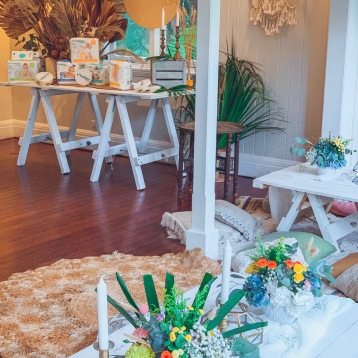 Tooshies Event Styling and Florals Brisbane City